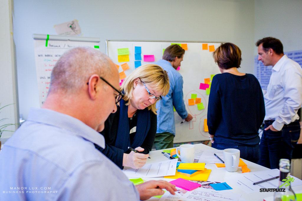 Workshop kennenlernen methoden